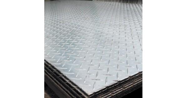 Plancha antideslizante - Planchas de metal ...