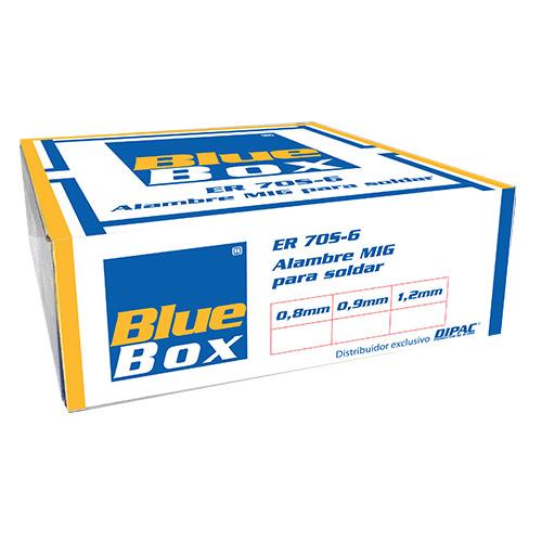 Alambre Mig Bluebox