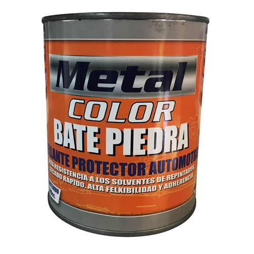 Metal Color Sellante Protector Industrial
